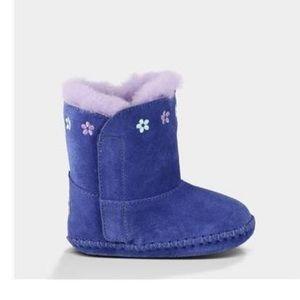 Ugg Cassie boot